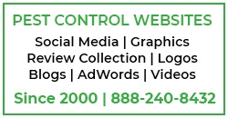 Pest Control Lead Generation