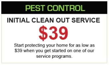 Preventive Pest Control Houston - Pest Control - Houston Pest Control